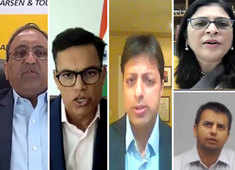 ET Awards 2020: CEO Panel Discussion on 'Life after Covid'