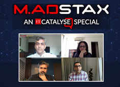 Madstax by ET Catalyse Ep 02: Attribution and channel efficacy - can a unified standard emerge?