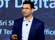 PayPal's Sri Shivananda on the future of digital payments at ET GBS 2020