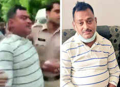 'Main Vikas Dubey hoon Kanpur wala': UP gangster after arrested in Ujjain