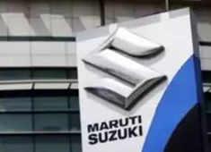 Discounts in market are not sustainable for the co: ED Shashank Srivastava, Maruti Suzuki