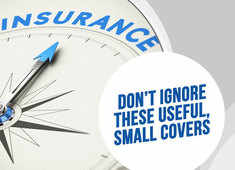Expert take: Don't ignore these small, innovative insurance covers