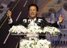 ASAT launch: Pakistan urges no militarization of space