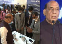 45 MSMEs participated in Aero India got orders worth Rs 203 cr: Rajnath Singh