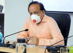 TB Report 2020: Gujarat leads in eradicating disease, Harsh Vardhan says India can win fight before 2025