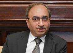 Meet Dinesh Khara: SBI's new chairman