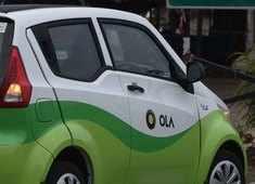 Ola plans UK expansion