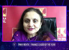 ETPWLA 2020: Pinky Mehta of Aditya Birla Capital awarded 'Finance Leader of the Year'