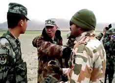 LAC faceoff: China acknowledges casualties in Galwan; reveals details of 4 soldiers who died in clash