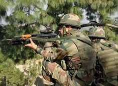 J&K: Pakistan violates ceasefire along LoC in Poonch, targets civilians