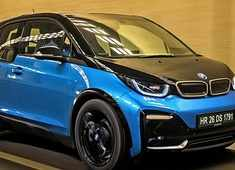 Autocar Show: 2018 BMW i3s India review