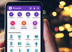 Flipkart announces PhonePe spin-off, digital payments company to be valued at $5.5 billion