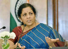 Punjab vaccine scam: Does NYAY mean profiting from vaccine? Says Nirmala Sitharaman