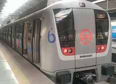 No confirmation yet on resumption of metro services: Kailash Gahlot, Delhi Transport Minister