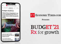 BudgET2021 with ET: Track our coverage here
