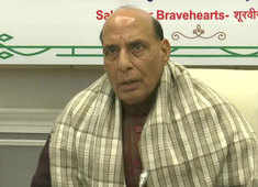 Rajnath Singh launches revamped gallantry awards portal; citizens can now pay tribute at the click of a button