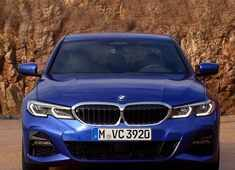 Autocar show: 2019 BMW 3-series First Drive review