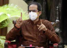 'Main koi Nawaz Sharif se nahi milne gaya tha': CM Uddhav Thackeray after meeting with PM Modi