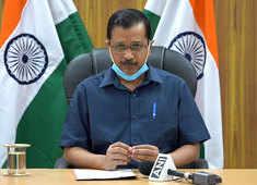 Coronavirus cases cross one lakh-mark in Delhi, but no need to panic: CM Kejriwal
