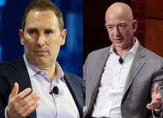 Amazon's founder Jeff Bezos to step down as CEO, Andy Jassy to take over