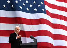 For Joe Biden's presidency, a deepening divide and raging pandemic awaits