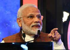PM Narendra Modi's full speech at ET GBS 2020