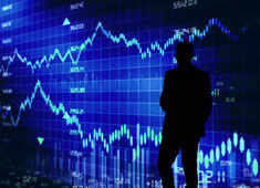 What equity investors should do to their investment portfolio during market volatility