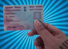 Instant PAN launched, here's how to get e-PAN using your Aadhaar