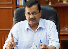 Arvind Kejriwal hits back at GoI on door-to-door ration plan, says centre must unite with the States