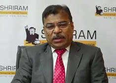 Umesh Revankar of Shriram Transport Fin on how CV financiers are poised for growth