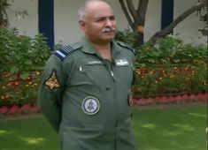 Air Marshal Raghunath Nambiar recounts the valour tales ahead of Kargil Vijay Diwas