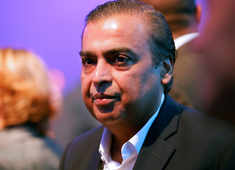 How Mukesh Ambani is making India the centre for global deals