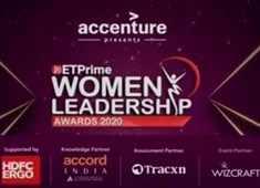 ETPWLA 2020 | ETPrime Women Leadership Awards - Felicitation Ceremony on ET NOW