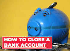Have an inactive bank account? Here's how you can close it