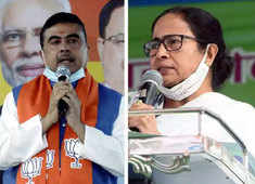 CM Mamata Banerjee approaches Calcutta HC, challenges Nandigram verdict; hearing on Friday