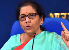 FM  Sitharaman says banks need not fear CBI, CVC, and CAG