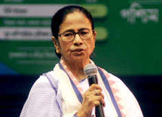 'Not afraid of anyone, can't be initimidated with jail': Mamata Banerjee on CBI notice in coal smuggling case