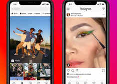 Instagram Reels: 15-second video making feature launched in India after TikTok ban
