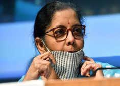 Budget 2021: Meet Finance Minister Nirmala Sitharaman's A-Team