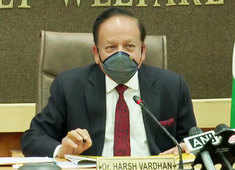Vaccination will be last nail in Covid-19 coffin, adverse events common: Harsh Vardhan