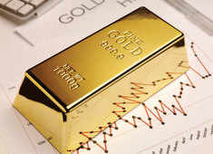 How gold price is related to these 5 parameters