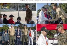 75 years of Battle of Iwo Jima, one of the bloodiest fights of World War II