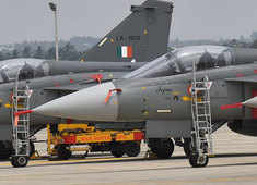 IAF-LCA Tejas deal: Biggest indigenous defence procurement to boost Make in India initiative