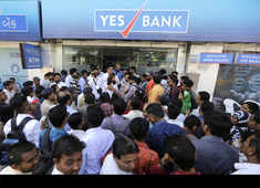 Lessons from Yes Bank crisis: What if your bank fails, account is frozen?
