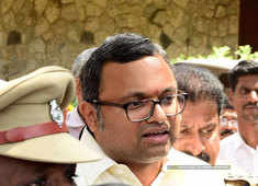INX Media case: SC allows Karti Chidambaram to travel abroad with condition