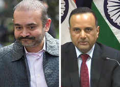 Will liaise with UK authorities for early extradition of Nirav Modi: MEA