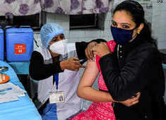 Covid-19 vaccination drive: Healthcare workers to receive second dose of vaccine from today