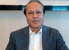 ET Awards 2020: More than ever before in history of these iconic awards, we are here to honour those who excelled against all odds, says Vineet Jain, MD, Times Group
