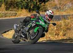 Autocar Show: Kawasaki Ninja ZX-6R first ride review