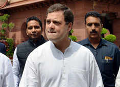 Rahul Gandhi writes to PM Modi, says sudden lockdown created immense panic, confusion